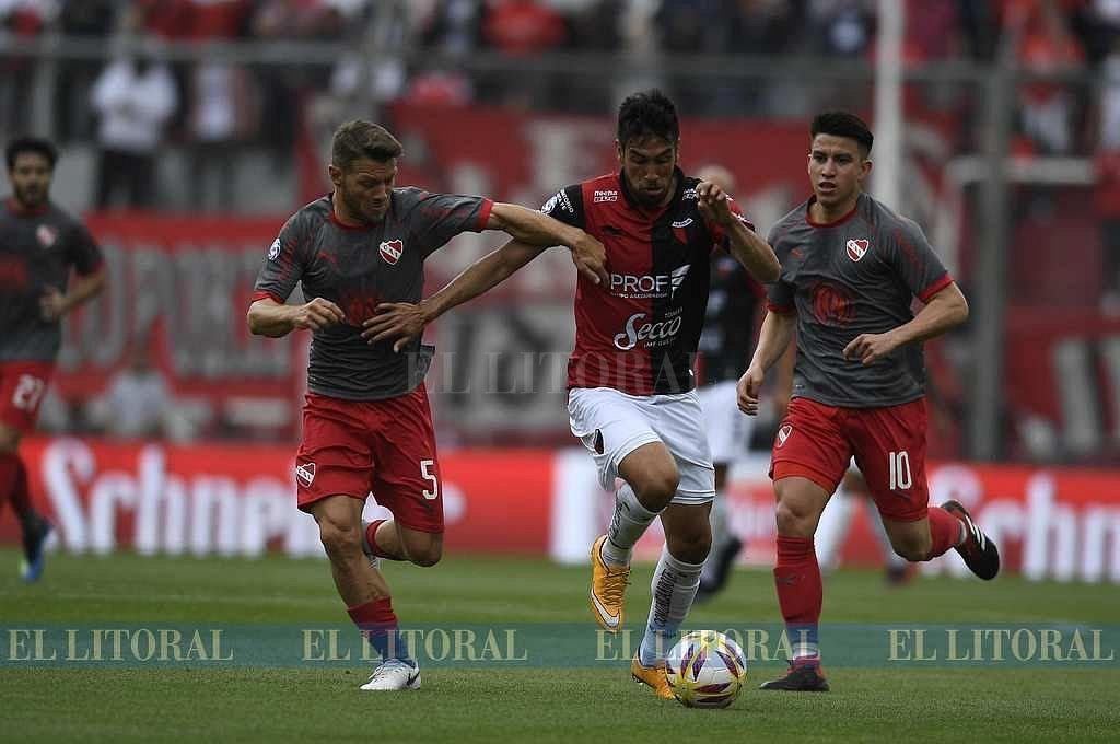 Independiente y River abren la trascendental serie argentina de los cuartos