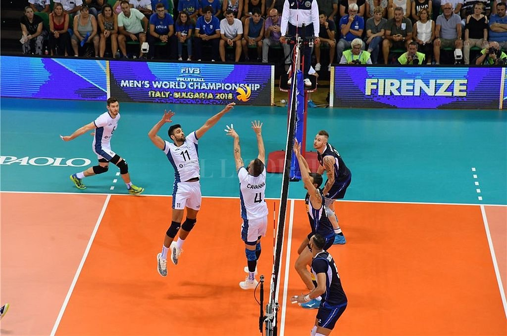 <strong>Foto:</strong> @FIVBVolleyball