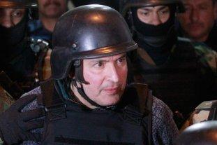López declaró que el dinero del convento era de Cristina Kirchner