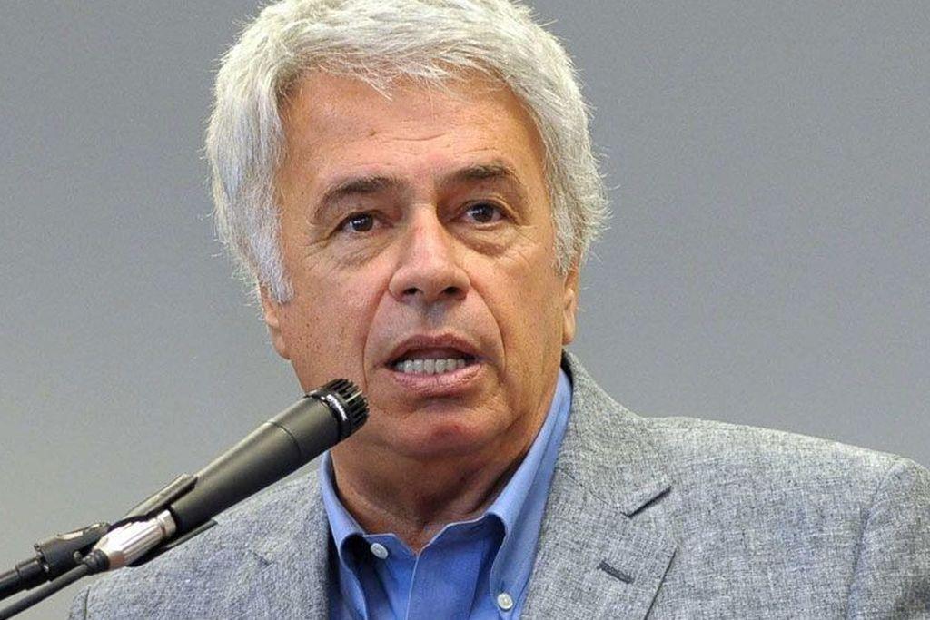 José Manuel de la Sota, exgobernador de Córdoba. Crédito: Internet