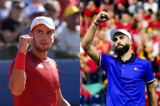 Copa Davis: Francia y Croacia disputarán la última final con el actual formato