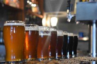 Cerveceros artesanales piensan nuevas estrategias para que no baje la espuma