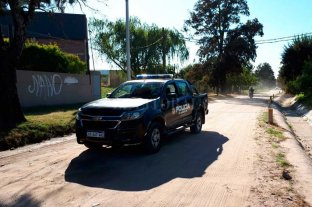Violenta entradera en Colastiné norte -