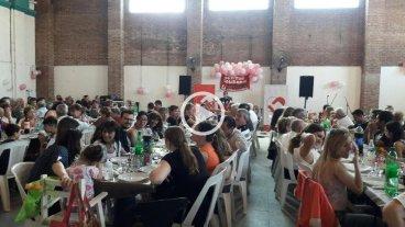 Realizarán un almuerzo para sostener la ayuda a personas en situación de calle -