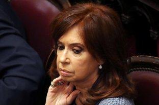 Bonadío procesó a CFK por dirigir una banda que recolectaba coimas