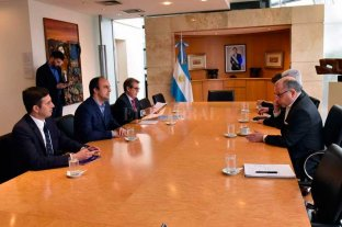 La ciudad busca ser sede de la Cumbre de Presidentes del Mercosur -  -