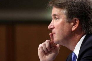 La mujer que acusó al juez candidato de Trump de conducta sexual inapropiada deberá declarar en el Senado
