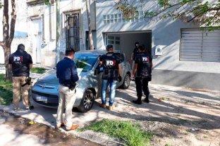 Dos detenidos por presunta estafa millonaria con tarjetas de créditos -