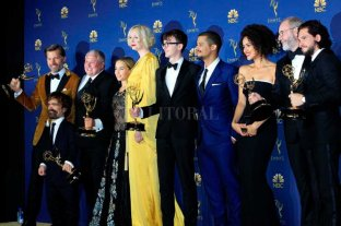 Game of Thrones se impone en los Emmy