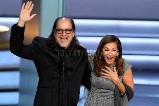 Premios Emmy: el momento emotivo