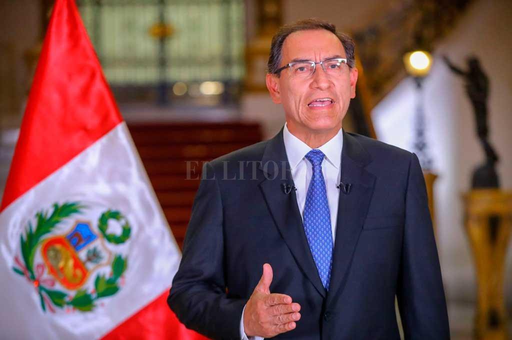 Perú : claves para entender la tensión política entre el Gobierno y el Congreso