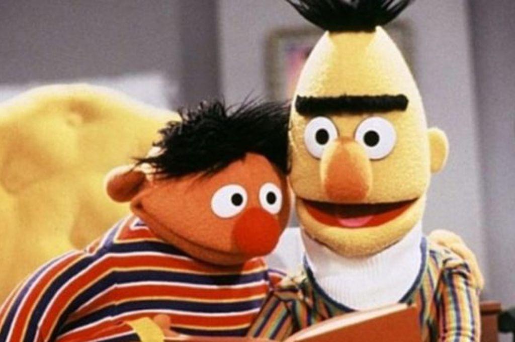 """El autor de """"Plaza Sésamo"""" confirmó que dos de los personajes son gays"""