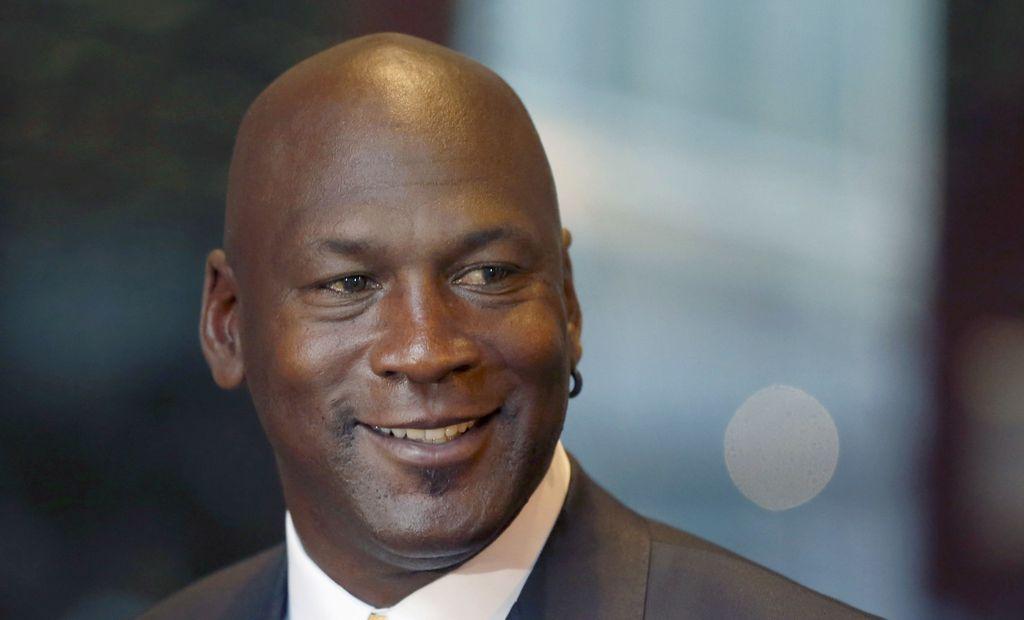 Michael Jordan donó 2 millones de dólares a los afectados por el huracán Florence