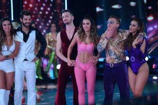 Showmatch: tres parejas al borde de la cornisa en el Bailando 2018