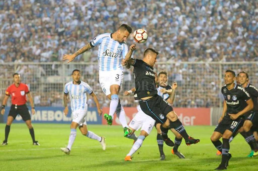 <strong>Foto:</strong> Twitter Atlético Tucumán