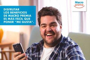 """Macro Premia: """"Así de simple, así de fácil"""""""
