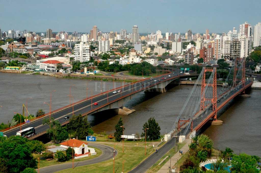Video: así se postuló Santa Fe para ser sede de la Cumbre de Presidentes del Mercosur