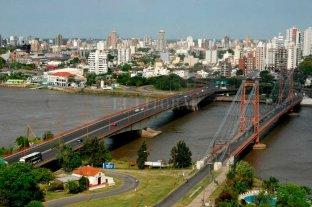 Video: así se postuló Santa Fe para ser sede de la Cumbre de Presidentes del Mercosur -  -