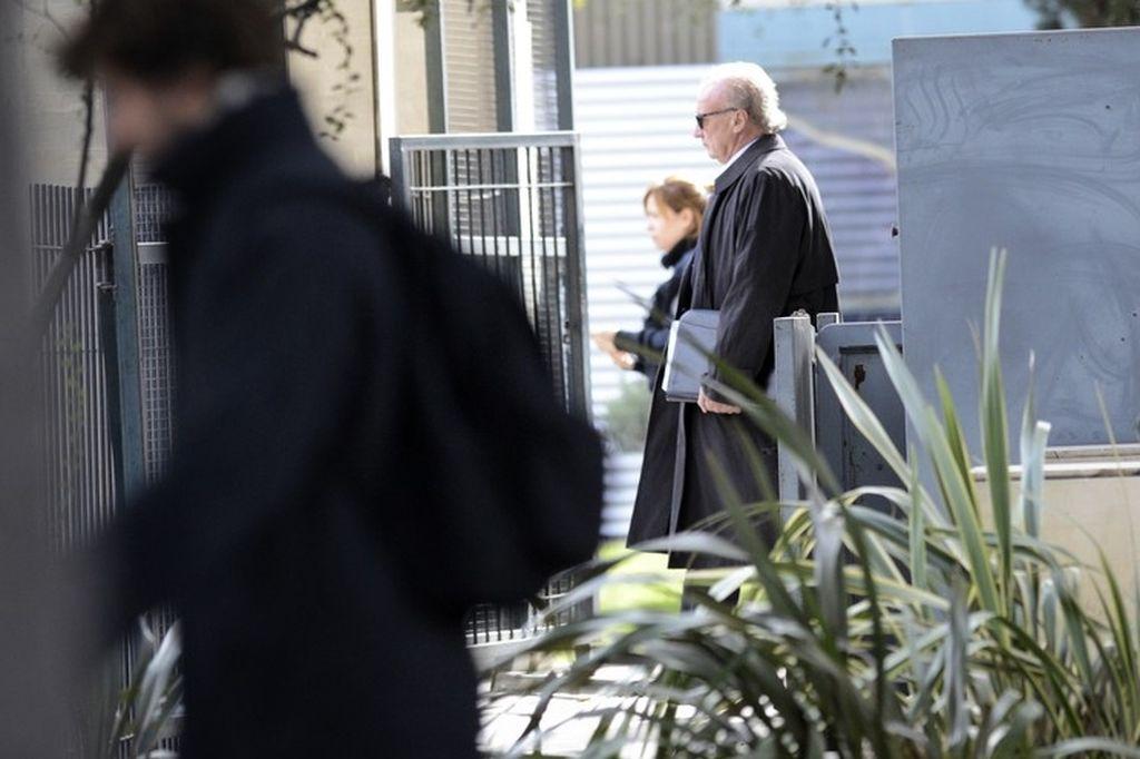 """Clarens dijo que recaudaba """"alrededor de 300.000 dólares"""" semanales de empresas constructoras para los Kirchner"""