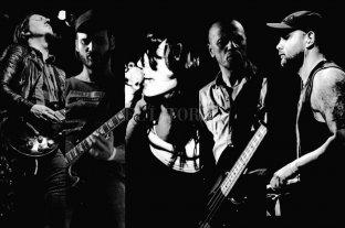El regreso de Levitar  -  La banda trabaja actualmente en un nuevo material, renovando artística y estéticamente su concepto.  -