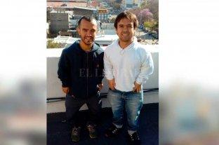 Dos paranaenses participarán de la Copa América de talla baja - Ángel Ielpo y Emanuel Ledesma y el presente del fútbol de Baja Talla.  -