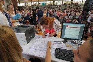 Se definió el cronograma de concursos de ingreso y ascenso docente de Santa Fe -