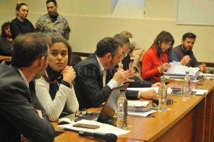Caso Baraldo: siguen declarando los  testigos de la defensa  -  -