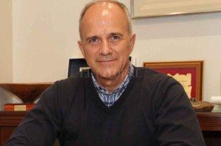 """""""Atravesamos una situación delicada y de incertidumbre"""", dicen desde la CAC - Renato Franzoni, presidente de la Cámara Argentina de la Construcción, delegación Santa Fe, aludió al impacto de las variaciones de precios y el costo financiero. -"""