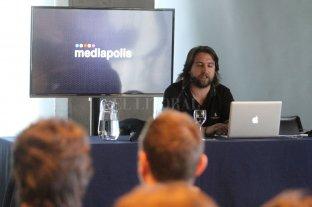 Cuenta regresiva para una nueva edición de Mediapolis -  -