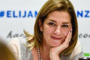 Elevaron a juicio la causa por la muerte de Débora Pérez Volpin -  -