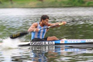 Rézola se clasificó para los Panamericanos 2019