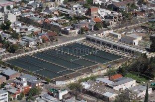 Habrá baja presión de agua el domingo en la ciudad