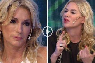 "Esmeralda Mitre a Yanina Latorre: ""Sos una bestia humana"""