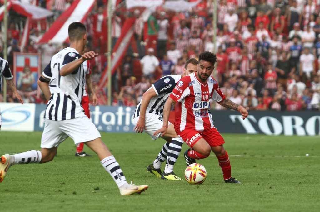 """Fútbol para """"Droopy""""  y Manuel de Iriondo"""
