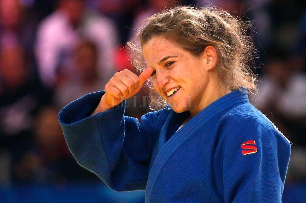 Pareto se quedó con el bronce en el Mundial