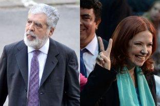 Confirmaron el procesamiento de Julio De Vido y Andrea del Boca -  -