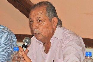 Investigan a un diputado acusado por quedarse con parte del sueldo de sus empleados - Diputado Ricardo Troncoso. -