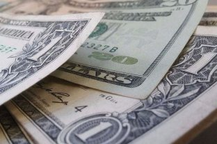 Dólar hoy: bajó a $ 38,97 sin intervención del Banco Central