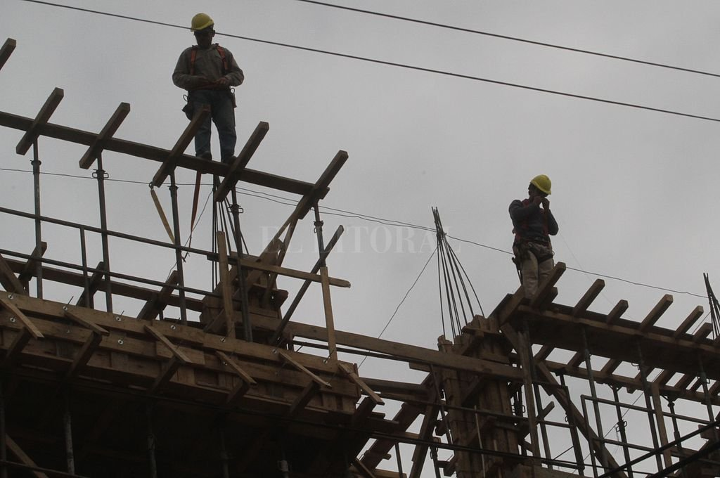 La desocupación en Santa Fe en el segundo trimestre del año fue del 7%