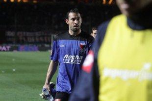 ¿Marcos Díaz tiene chances de jugar en Boca?
