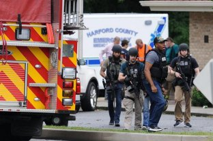 Cuatro muertos en el tercer tiroteo en 24 horas en EEUU