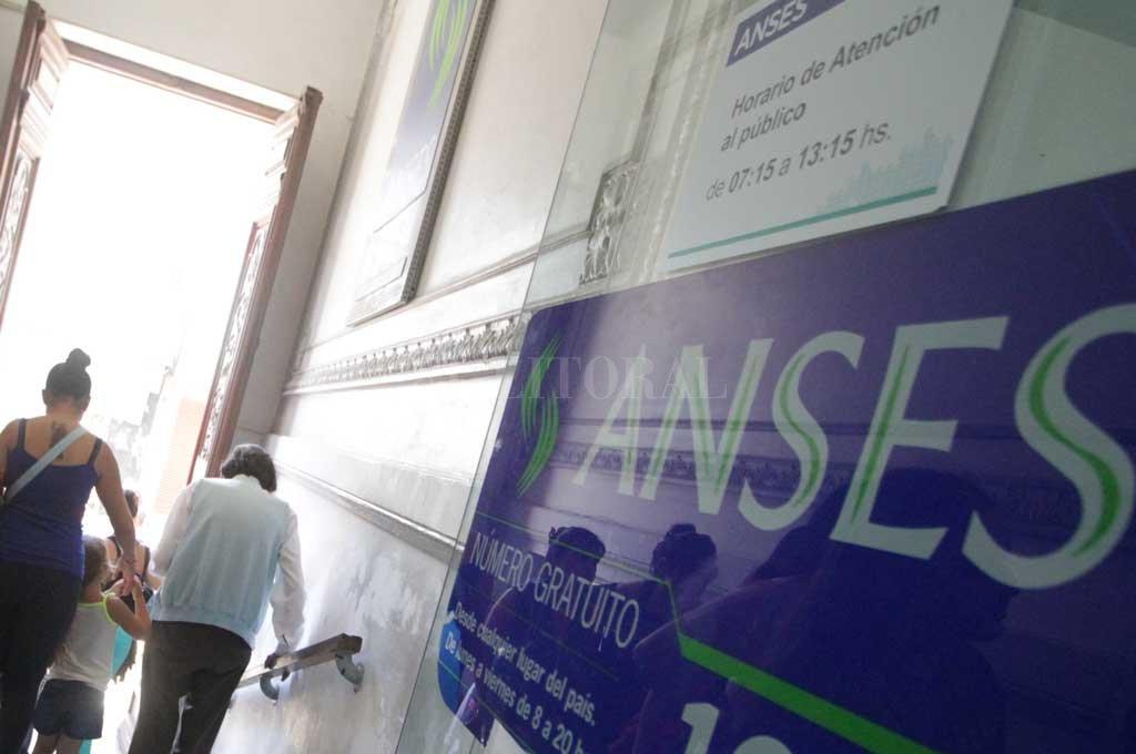 ANSES adelanta los pagos previstos para el 25