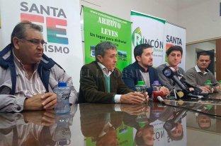 """San José del Rincón y Arroyo Leyes serán sede de la primera edición de """"La Costa en Bici"""""""