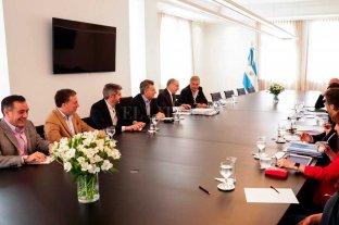 Macri reconoció el momento difícil pero confía en una recuperación - El presidente encabezó este viernes una reunión de Gabinete -