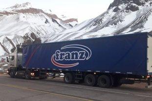 Mafralac Alimenticia concretó su primera exportación a Chile
