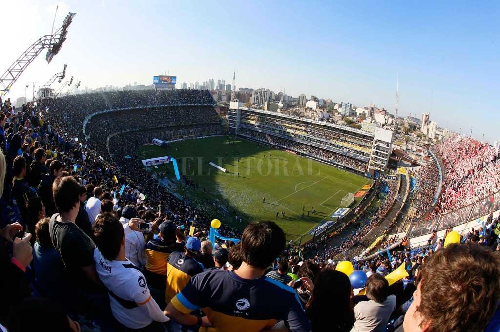 Superclásico: Boca y River sin equipo confirmado