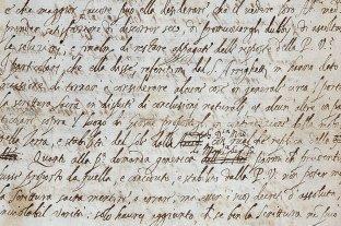 Hallaron la carta que le costó la acusación de herejía a Galileo Galilei