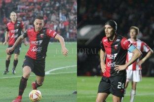Correa y Ortíz no viajarán a Barranquilla para enfrentar a Junior -  -