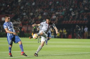 Las fotos de la victoria de Colón ante Godoy Cruz -  -