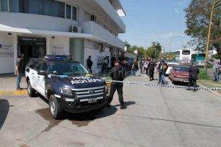 Secuestran un cargamento de droga en Santa Fe -